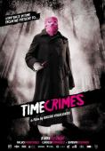 Subtitrare Los Cronocrimenes (Timecrimes)