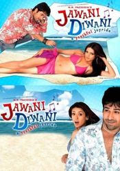 Subtitrare Jawani Diwani: A Youthful Joyride