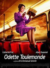 Subtitrare Odette Toulemonde