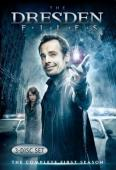 Subtitrare The Dresden Files Sezonul I