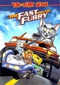 Subtitrare Tom and Jerry: The Fast and the Furry