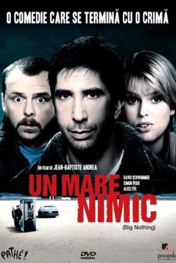 Subtitrare Big Nothing