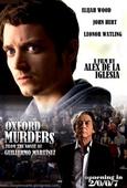 Subtitrare The Oxford Murders