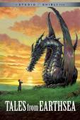 Subtitrare Tales From Earthsea (Gedo Senki)