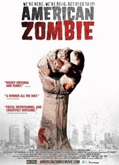 Subtitrare American Zombie