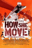 Trailer How She Move
