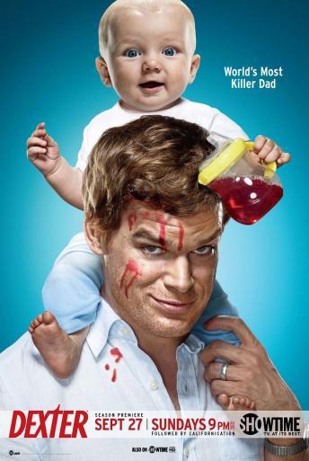 Subtitrare Dexter - Sezonul 1