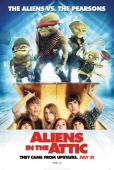 Trailer Aliens in the Attic