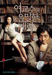 Subtitrare Bewitching Attraction (Yeogyosu-ui eunmilhan maery