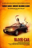 Trailer Blood Car