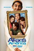 Subtitrare Aliens in America