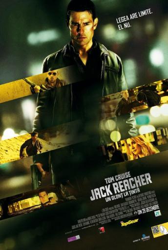 Subtitrare Jack Reacher