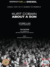 Subtitrare Kurt Cobain About a Son