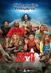 Subtitrare Scary Movie 5 (Scary MoVie)