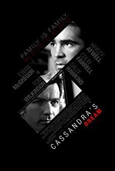 Trailer Cassandra's Dream