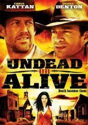 Subtitrare Undead or Alive