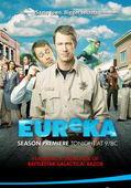 Subtitrare Eureka - Sezonul 1