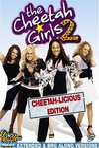 Subtitrare The Cheetah Girls 2