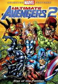 Subtitrare Ultimate Avengers II - Rise of the Panther