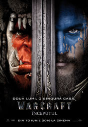 Subtitrare Warcraft