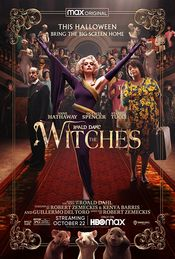Subtitrare The Witches