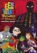 Trailer Teen Titans: Trouble in Tokyo