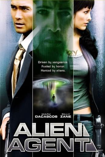 Trailer Alien Agent