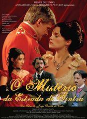 Subtitrare The Mystery of Sintra (O Mistério da Estrada de Si