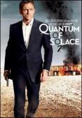 Trailer Quantum of Solace