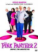 Subtitrare The Pink Panther 2