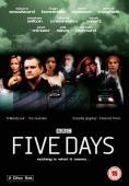 Subtitrare Five Days - Sezonul 1