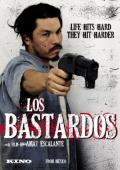 Trailer Los Bastardos