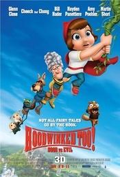 Subtitrare Hoodwinked Too! Hood VS. Evil