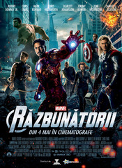 Subtitrare The Avengers