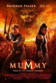Subtitrare The Mummy: Tomb of the Dragon Emperor