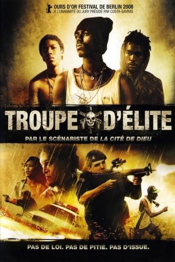 Subtitrare Tropa de elite (The Elite Squad)