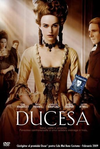 Subtitrare The Duchess