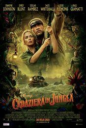 Subtitrare Jungle Cruise
