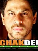 Trailer Chak De! India