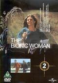 Trailer Bionic Woman