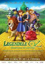 Subtitrare The Legend of Oz: Dorothy's return
