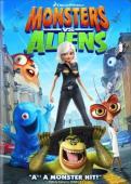 Subtitrare Monsters vs. Aliens