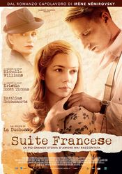 Subtitrare Suite Française