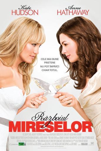 Trailer Bride Wars