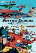 Subtitrare Justice League: The New Frontier