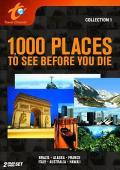 Subtitrare 1,000 Places to See Before You Die