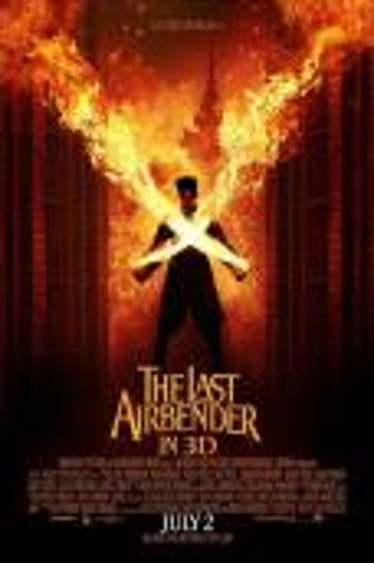 Subtitrare The Last Airbender