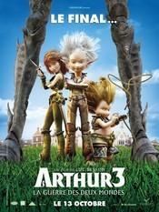 Subtitrare Arthur et la guerre des deux mondes