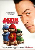Trailer Alvin and the Chipmunks