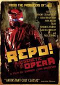 Subtitrare Repo! The Genetic Opera
